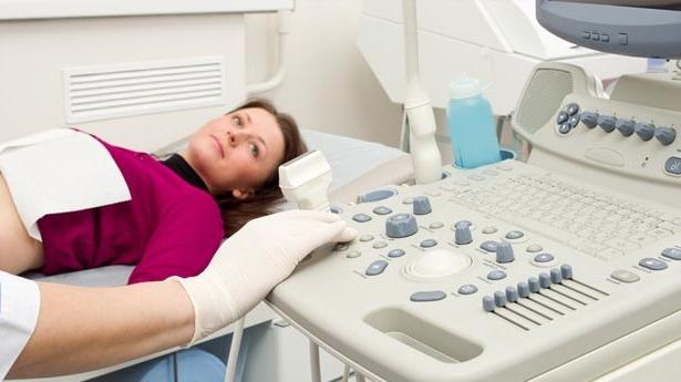 гинекология анализы