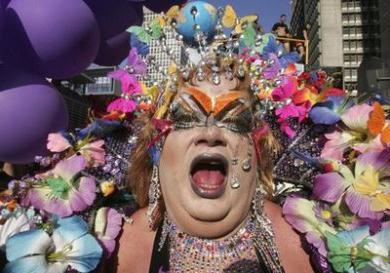 Как распознать гея: сексуальная ориентация и поведение