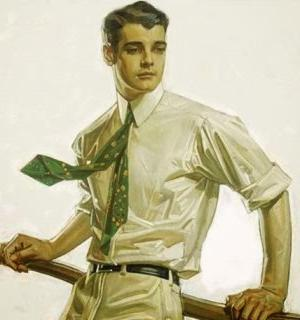 Как различать, определять и подбирать мужские размеры рубашки