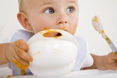Как разнообразить детское меню: рецепты для годовалого ребенка