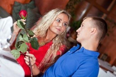 Как развлечь девушку своей мечты