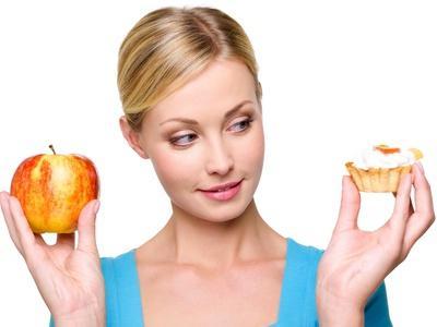 Как сбалансировать питание?