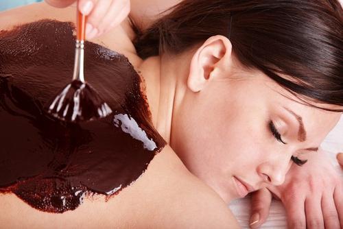 Как сделать кофейное обертывание для похудения