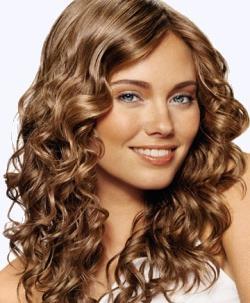 прически на длинные волосы локоны