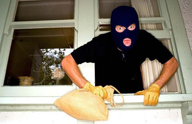 как сделать ловушку для человека в домашних условиях