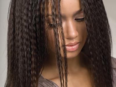 Как увеличить объем волос