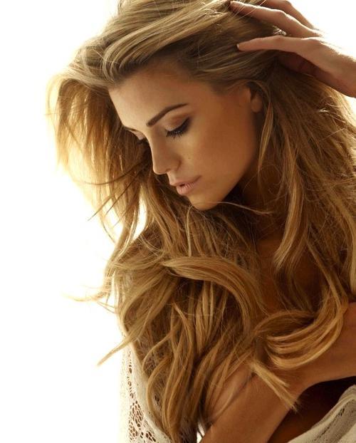 Как сделать объем волос более заметным
