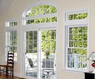 Как сделать откосы на пластиковые окна и какой материал выбрать?
