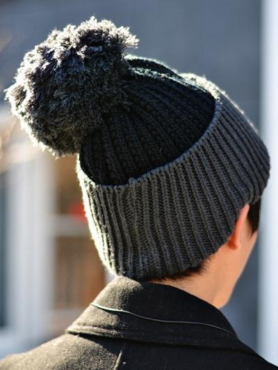 Как сделать помпон на шапку: два способа изготовления