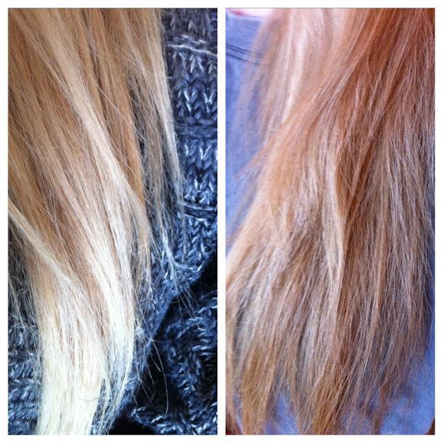 смывка для волос estell color off