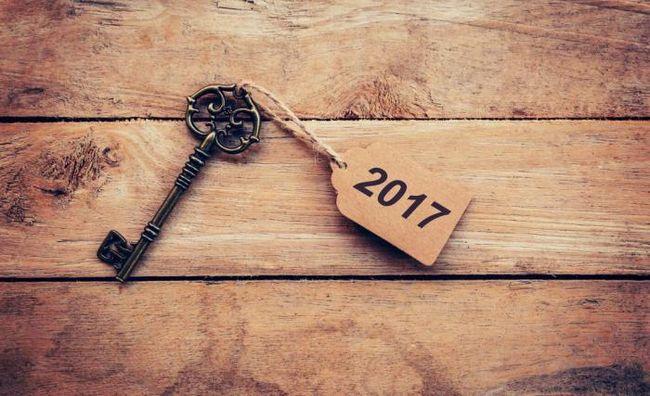 Как сдержать новогодние обещания? Будьте добрее к себе