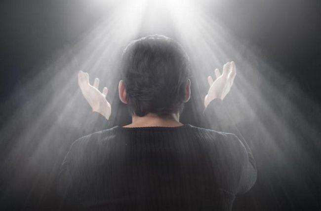 Как система вознаграждения в нашем мозге реагирует на духовный опыт?