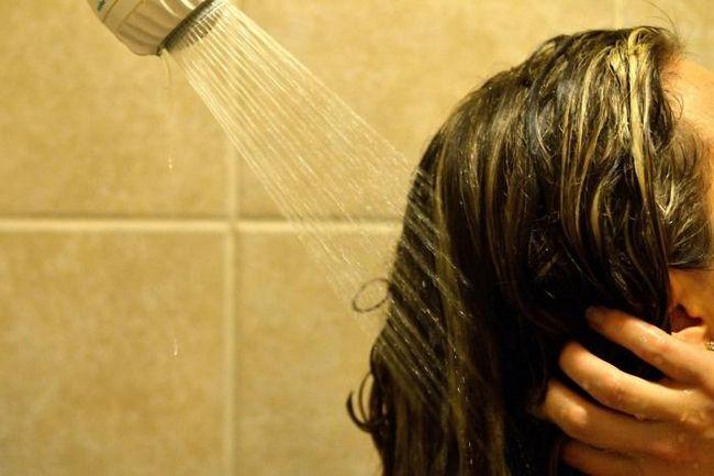 чем смыть краску для волос с кожи