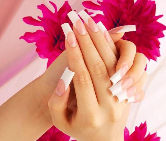 Как снять гелевые ногти в домашних условиях без последствий?