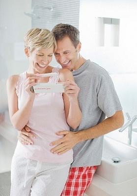 на ранних сроках беременности
