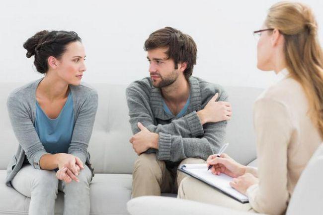 Как сохранить брак после измены?