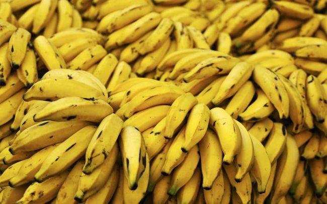 Как сохраняют бананы свежими, чтобы отправить их за океан?