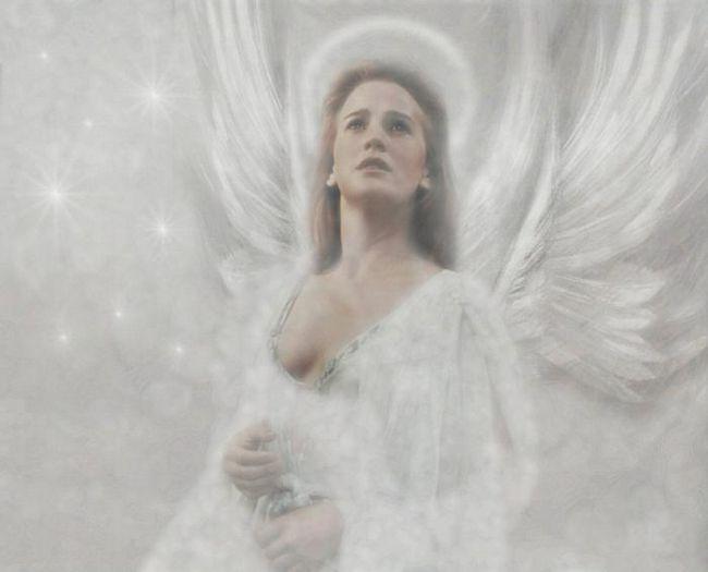 как стать ангелом хранителем