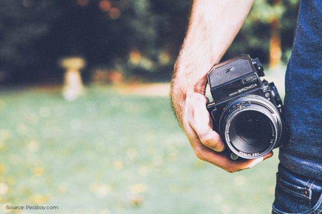 Как стать экспертом в фотографии: 15 советов