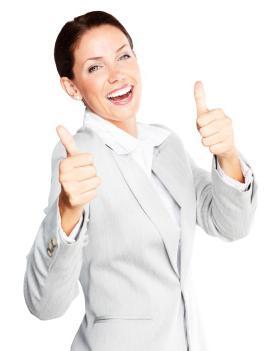 Как стать успешной женщиной в бизнесе?