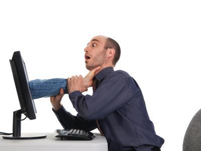 Как убрать вирус с компьютера. Очередность действий