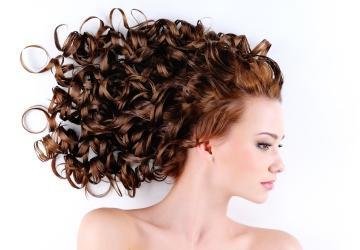 Уложить волосы в домашних условиях