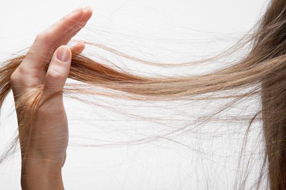 Очень тонкие волосы