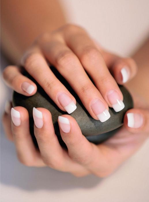 Как укреплять ногти дома