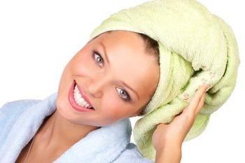 как укреплять волосы в домашних условиях