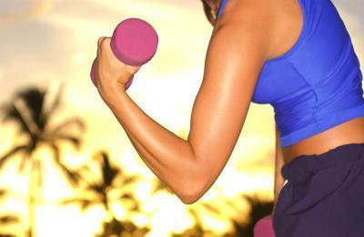 спортивные упражнения для похудения