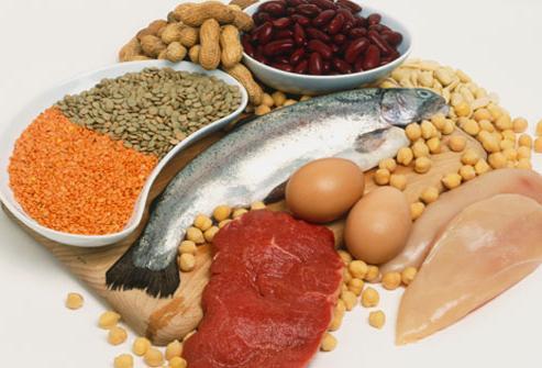 Как употреблять протеин без вреда для своего здоровья?