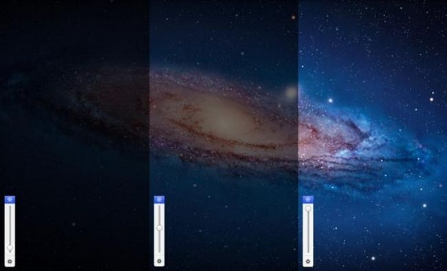 Как увеличить яркость на ноутбуке самостоятельно