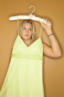 Как узнать свой размер одежды, даже если этим никогда не интересовался?