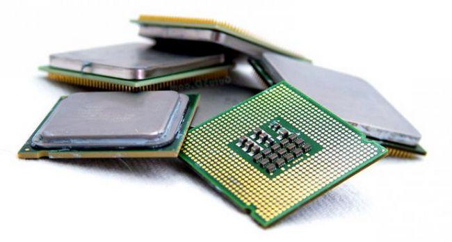 Как узнать температуру процессора самостоятельно?