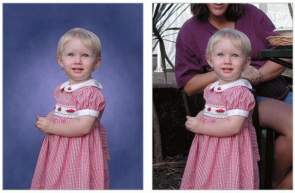 Как в фотошопе изменить фон? Топ 3 лучших способов