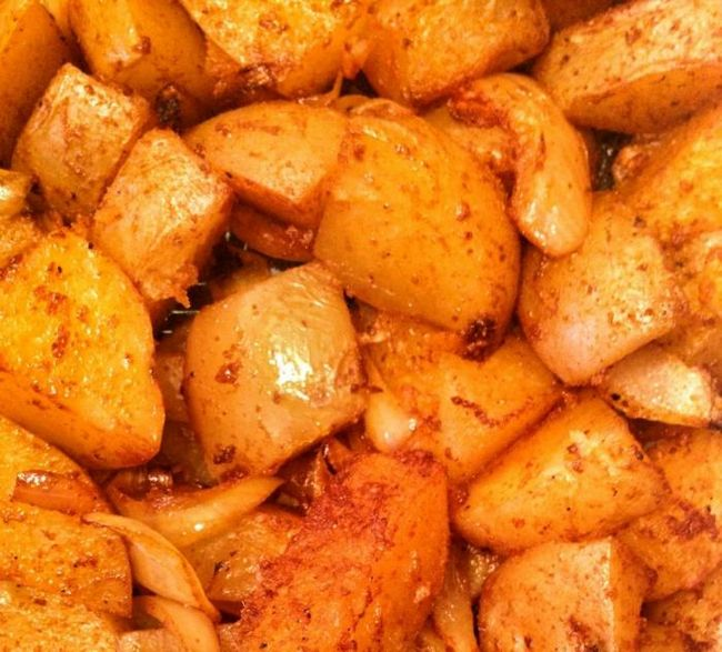 Как варить картошку в мультиварке. Ответы на самые распространенные вопросы