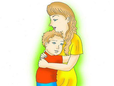 Как воспитывать мальчика правильно в первые годы его жизни