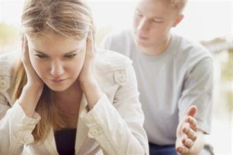 Как восстановить отношения с девушкой?
