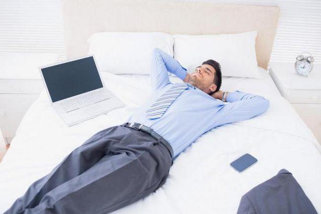 Как вы проводите первый час после работы? Это определяет ваш успех