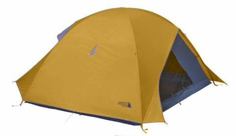 Как выбираются палатки походные