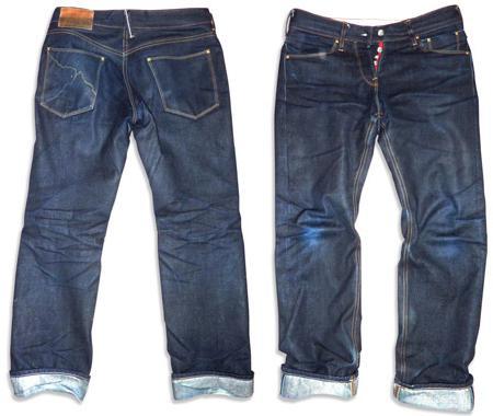 Как выбирать джинсы, чтобы не прогадать