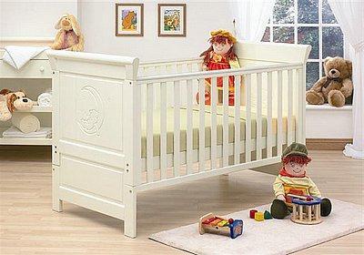 где купить детскую кроватку