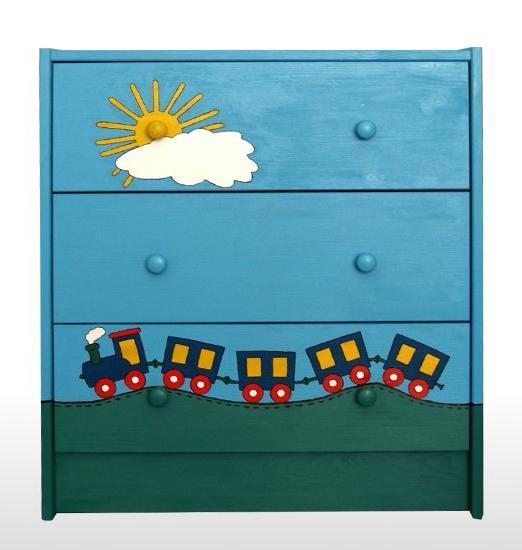 детская мебель для игрушек