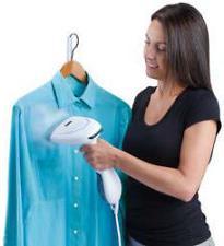 Как выбрать отпариватель для одежды для дома