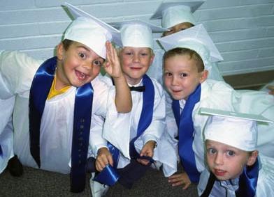 дипломы для выпускников детского сада
