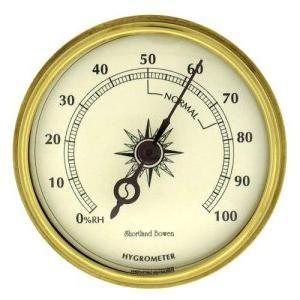 гигрометр настенный