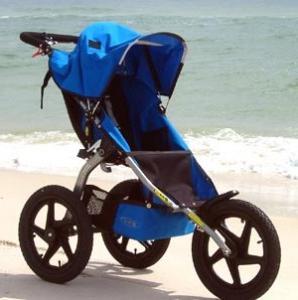 Как выбрать прогулочную коляску в предлагаемом изобилии