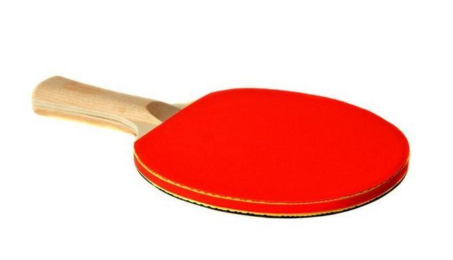 Как выбрать ракетку для настольного тенниса? Рекомендации