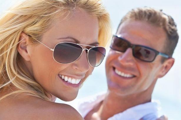как подобрать солнечные очки