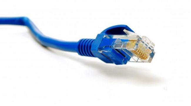 Как выполнить подключение к сети интернет